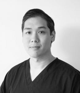 Dr Anthony Mah