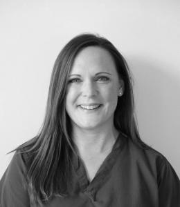 Dr Claire Hodgekiss