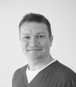 Dr Daniel Boaden