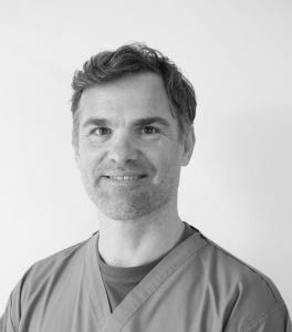 Dr Simon Lippiett