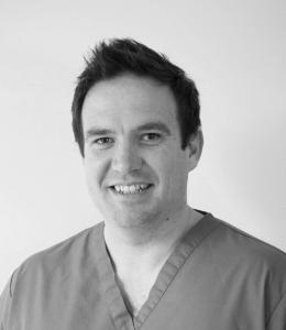 Dr William Fraser